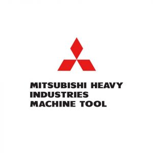 Mitsubishi Heavy Industrial Machine Tool logo